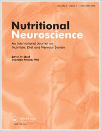 Effectiveness of the gluten-free, casein-free diet for children diagnosed with autism spectrum disorder: Based on parental report. Nutritional Neuroscience: Vol. Neuroplasticity, Neuroscience, Health And Wellbeing, Health And Nutrition, Diet For Children, Philosophy Of Mind, Cognitive Psychology, Randomized Controlled Trial, Improve Mental Health