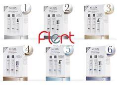 Cuidado del cabello. Los mejores productos para el cuidado del cabello los tenemos en #Flert con la línea de Nioxin. Visítanos nuestros profesionales te esperan. #MeEncantaFlert #Productos.
