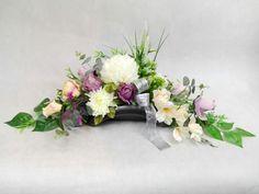 Flower Arrangements, Floral Wreath, Wreaths, Flowers, Home Decor, Homemade Home Decor, Door Wreaths, Deco Mesh Wreaths, Garlands