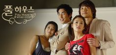 Full House (Korean) Bi as Lee Young Jae  Song Hye Kyo as Han Ji Eun  Han Eun Jung as Kang Hye Won  Kim Sung Soo as Yoo Min Hyuk