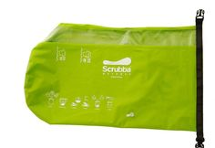Portable Laundry System Wash Bag, Clean Your Clothes On The Go