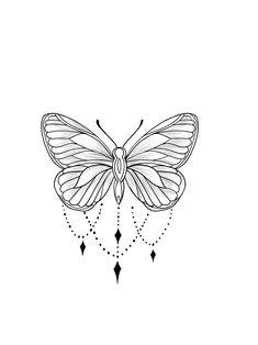 Small Flower Tattoos, Small Tattoos, Mandala Pattern, Mandala Design, Tattoo Femeninos, Ink Master, Different Tattoos, Tattoo Stencils, Cool Art Drawings