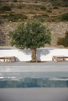 belle maison à louer à Paros, | EXTERIOR