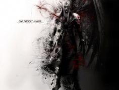 /Sephiroth/#461653 - Zerochan