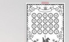 Sinterklaas kalender: hoeveel nachtjes slapen nog