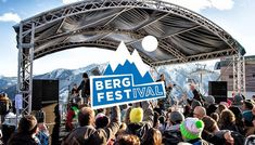 #Festival I BERGFESTival 2019  * Saalbach-Hinterglemm, #Austria 6-8 December 2019 * Rock From €64.90  Mountain top rock to make your December perfect  BERGFestival is a rock music festival held in the famous Austrian ski resort of Saalbach-Hinterglemm. Making the most of the resort's extensive slopes, the festival offers punters a chance to hit the powder throughout the day, before enjoying full-throttle performances from international stars of rock music as the sun goes down. Past… Austrian Ski Resorts, Full Throttle, Rock Music, Concerts, Festivals, Skiing, Past, Powder, December