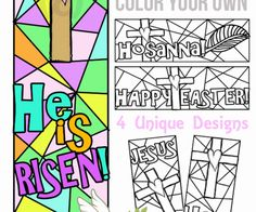 More FREE Easter Printables Resources Coloring Pages Lapbooks Copywork Games