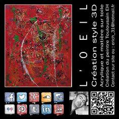 ✅ Tableaux du PEINTRE EH connu sur le WEB ou du MADE IN CHINA de grandes surfaces, c'est une question de goût !!!. http://peintre-design.wix.com/tableau