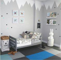 • Boys room
