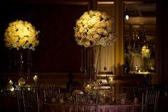 Captivating Chicago Wedding at the Four Seasons Chicago - MODwedding