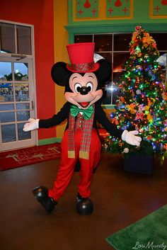 Mickey Mouse | Flickr