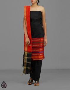 f27240c8df buy latest exclusive designer tussar silk salwar suits online, Unnati Silks