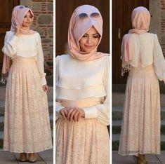 Hijab Fashion  @houdasaif