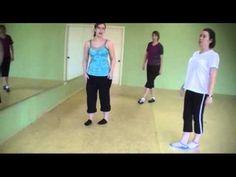 Intermediate Slip Jig broken down - YouTube