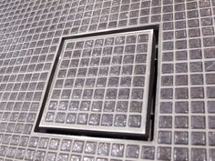 Rethinking your shower drains. Drains, Interior, Solid Surface, Shower Drains, Contemporary Design, Interior Design Shows, Shower Drain