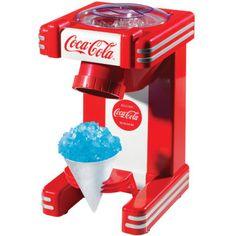 Nostalgia Electrics™ Coca-Cola® Series Single Snow Cone Maker  found at @JCPenney
