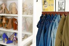 17 Real-World Closet Tips You Can Actually Use