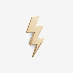 Image of Lightning Pin+Post