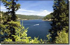 Lake Coeur d'Alene Scenic Byway. Find live music and lodging along the scenic byway at www.southlakecda.com.