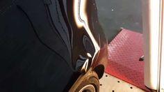 Riesen Delle im VW Polo GTI  Andere Anbieter scheitern auf voller Höhe