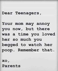 Pinterest : @MazLyons hahaha.. mine still begs me to watch her do things.. not poop tho.. lol