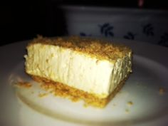 """Woolworth Cheesecake.   Now while this is called """"cheesecake"""" ... it's really not.... but it is really, really delicious.  Light, refreshing, and addictive.  It's that perfect """"9x13 potluck dish"""""""