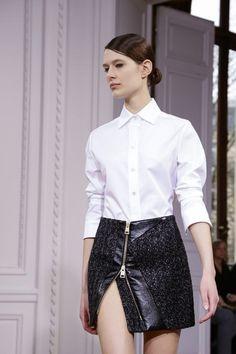 Bouchra Jarrar Couture Spring Summer 2015 Paris