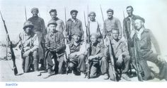 Memoria Republicana - Imágenes - Brigadas Internacionales