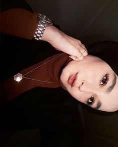 Hijabi Girl, Girl Hijab, Muslim Fashion, Hijab Fashion, Stylish Hijab, Mode Hijab, Muslim Women, Aesthetic Photo, Insta Makeup