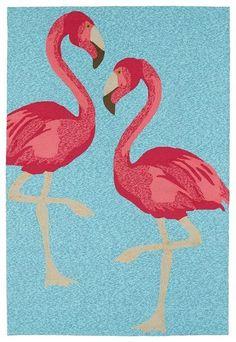 Pink Flamingo Fantasy Indoor/Outdoor Rugs  https://www.nauticalluxuries.com/collections/new-home-decor/products/pink-flamingo-fantasy-indoor-outdoor-rugs