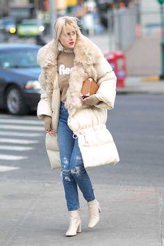 More New York Fashion Week Autumn/Winter 2016 Street Style | Fashion, Trends, Beauty Tips & Celebrity Style Magazine | ELLE UK