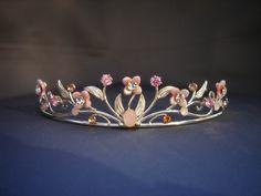 Wedding Bridal Tiaras | Princess Crowns | Medieval Bridal Tiaras