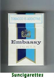Embassy Blue Cigarettes Cigarette Brands, Pipes, Addiction, Memories, Retro, Shop, Blue, Cigars, Memoirs