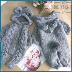 How to make cute autumn Cardigan Crochet new 2019 - Page 9 of 36 - crochetbeaus. com - How to make cute autumn Cardigan Crochet new 2019 – Page 9 of 36 – crochetbeaus. com How to mak - Knitting For Kids, Baby Knitting Patterns, Crochet For Kids, Baby Patterns, Free Crochet, Hand Knitting, Knit Crochet, Autumn Crochet, Crochet Patterns