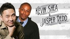 Comedians Kevin Shea and Jasper Redd @ American Comedy Co. (San Diego, CA)-Kevin Shea is hysterical. Love his work.