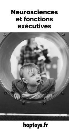 Les fonctions exécutives sont des habilités du cerveau qui permettent l'adaptation à des situations nouvelles, «non-routinières». Lorsqu'un enfant présente des anomalies dans ses fonctions exécutives, que l'on appelle troubles des fonctions exécutives, il peut être gêné et présenter des difficultés scolaires. Dans cet article, nous définirons les composantes des fonctions exécutives en lien avec les neurosciences, et les conséquences des troubles des fonctions exécutives. Trouble, Mindfulness, Sports, Adhd, Neuroscience, Brain, Tools, Children, Hs Sports