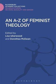 An A-z of Feminist Theology
