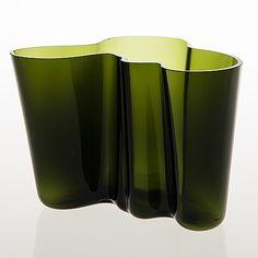 Le Corbusier, Glass Design, Design Art, Alvar Aalto, Carnival Glass, Lassi, Colored Glass, Finland, Home Accessories