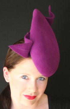 » Collection One – A/W 2012-13 Christine Waring Designer Millinery