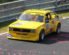 37 Best Kadett Project Images Car Wheels Race Cars