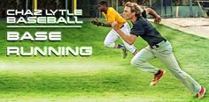 Base Running with Chaz Lytle, UGA All-Time Stolen Base Champion by . Baseball Bases, Baseball Mom, Summer Catch, Hey Batter Batter, Baseball Training, Instructional Coaching, Kids Sports, Play Hard, All About Time