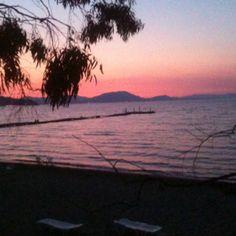 Corfu - Lefkimi