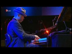 This video is dedicated to nunoalpi, who's account recently got suspended. More is to come...    Cool concept for a song, and interesting vehicle for some good groove music. Jason Moran & the Bandwagon performing 'Ringing My Phone (Straight outta Istanbul) on the Jazzbaltica Festival 2004.    The bandwagon, with  Jason Moran - p  Tarus Mateen - b  Nash...