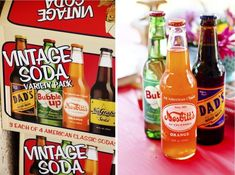 1950S Housewife Bridal Shower | Party it up / Retro Housewife Bridal Shower, Vintage Soda