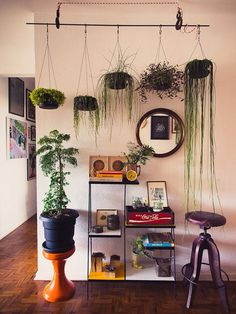 Plantas . Apartamento 61