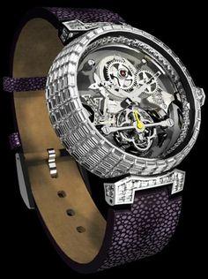 Louis Vuitton #needawatch