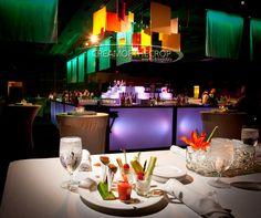 AFR Event Furnishings' bars - www.afrevents.com