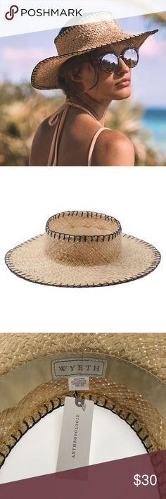 006a85b0e4166 Men s Penguin straw hat NWOT