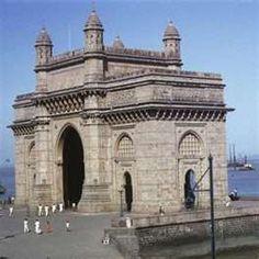 India Gateway