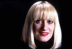 Holly (or Hilly). Played by Hattie Hayridge Red Dwarf series III - V)